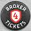 Broker4Tickets's profile photo