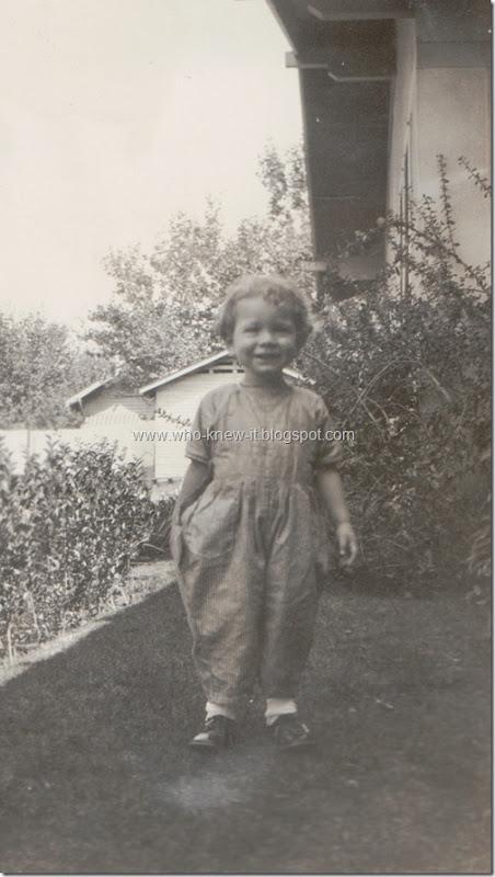 Gordon c 1929