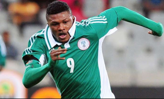 Gbolahan Salami Banned for 6 Matches in Finland