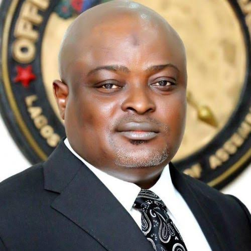 Obasa Commends Christians For Playing Positive Roles in Nigeria's Unification