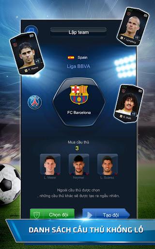 FIFA Online 3 M Viet Nam apollo.1860 Screenshots 2