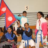 13th APSKF Championships 2012