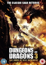 Dungeons & Dragons: The Book Of Vile Darkness - Cuốn sách tội lỗi của bóng tối
