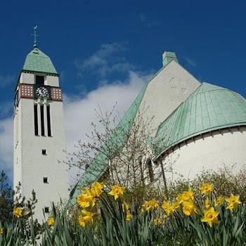 Svenska kyrkan i Sundbyberg 958