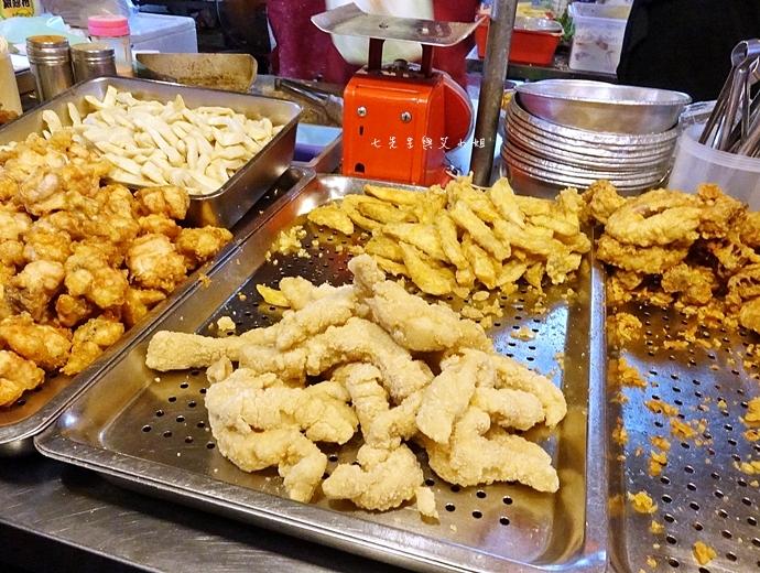 4 真有味炸雞 新莊美食 新莊四維市場美食 新北美食
