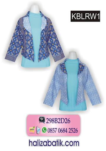 model baju batik terbaru, baju wanita, batik murah