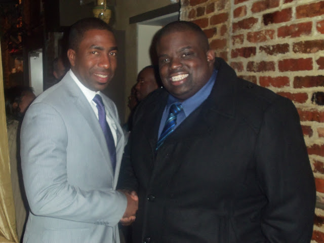 Executive Dinner Chat with DeKalb Co. Commissioner Lee May - Oct%2B22%252C%2B2011%2B020.JPG