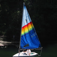 OR: Florence Sailing with Tim Cain
