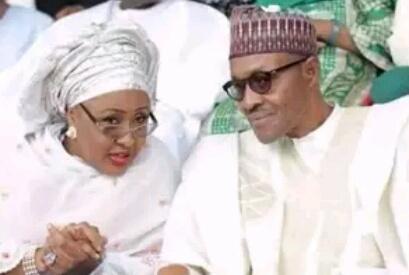 Maganan Aisha Buhari Gameda Zarcewan Mijinta