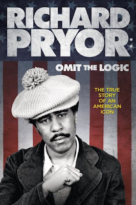 Richard Pryor: Omit the Logic (2013) BluRay 720p HD Watch Online, Download Full Movie For Free