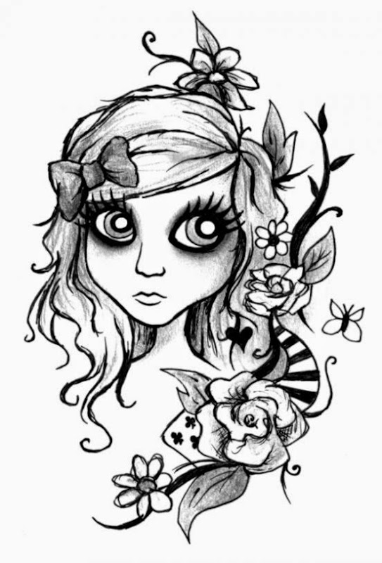 Tattoo favourites by smearedXeyes on DeviantArt