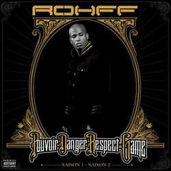 CD Rohff - P.D.R.G - 2013 - Torrent download