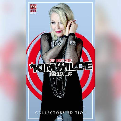 KIM WILDE-POP DONT STOP BOX SET
