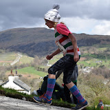 Todd Crag U8 races