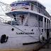 MPF denuncia seis pessoas pelo naufrágio do Anna Karoline 3