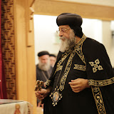 His Holiness Pope Tawadros II visit to St. Mark LA - _09A9145.JPG