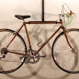 1978 Merz Bicycle SN SW163