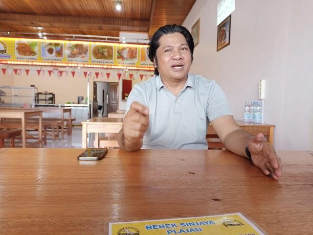 Presiden Bakal Resmikan Pabrik Biodiesel Tanbu, Tokoh: Anugerah Bagi Daerah