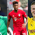 Haaland, Donnarumma, Coman to join Chelsea as Abraham, Pulisic, Kepa, Others may Leave