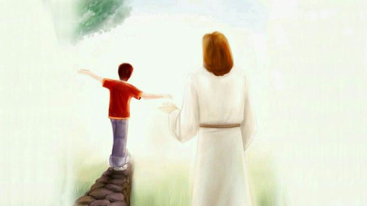 Sức mạnh của Thiên Chúa