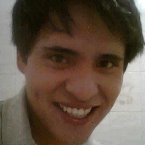 Santos Huerta Photo 5