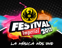 Festival Imperial: Costa Rica