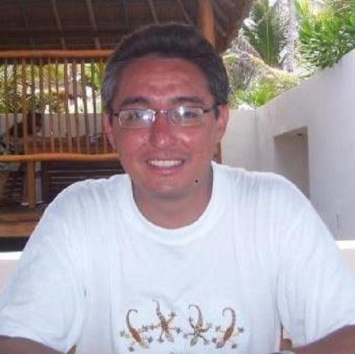 Rodolfo Montoya