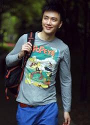 Wang Renjun China Actor