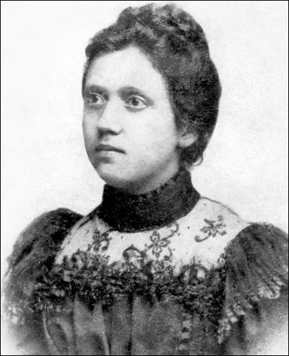 Janka Kanevcheva Gerdzhikova