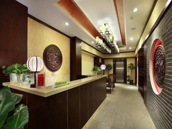 Guilin Zheng Yang Inn
