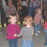 Dansen met mijn Hollands vriendinnetje