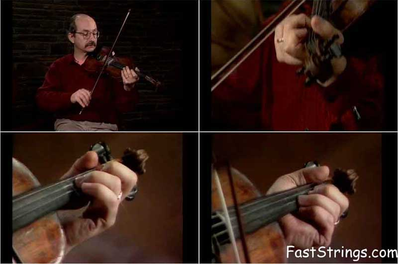 Jay Ungar - A Fiddler's Guide to Waltzes, Airs and Haunting Melodies