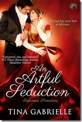 An Artful Seduction book 1