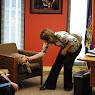 2011 Senate Albany Constituent Visits