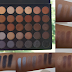 Morphe 35K Eyeshadow Palette Review