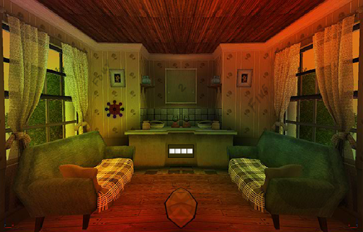Chalet BedRoom Escape V1.0.0.1 screenshots 2