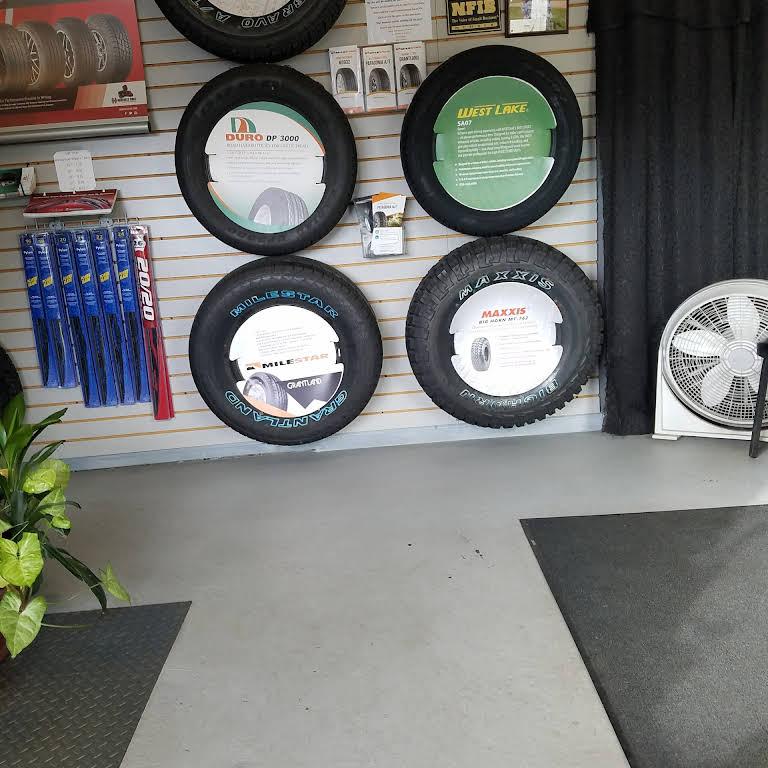 Northside Tire Services Center Inc Tire Shop In Terre Haute