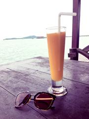 Fresh-Restaurant-ROT---Best-mango-shake-on-Lanta