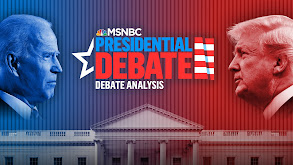 Debate Analysis on MSNBC thumbnail