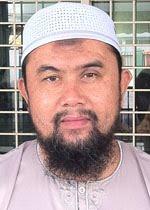 13 September 2014 - Kuliah Muslimat - 3:30 ptg