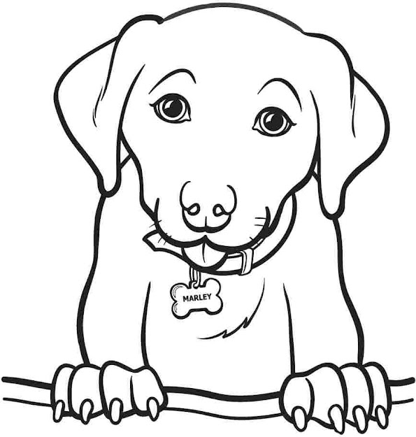 Finest Dog Coloring Pages Dog Coloring Pages Stunning Dog Coloring Pages  Gallery Coloring From Free Printable