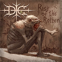 Die - Rise Of The Rotten recenzja okładka review cover