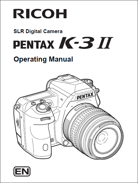 Pentax Series Manual