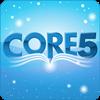 Lexia Core5 Icon