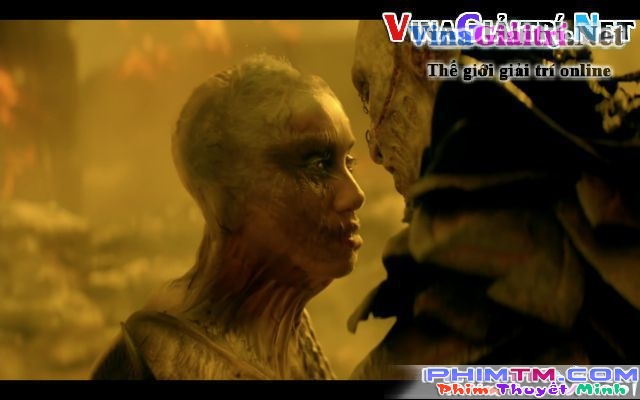 Xem Phim Biên Niên Sử Shannara 1 - The Shannara Chronicles Season 1 - phimtm.com - Ảnh 1