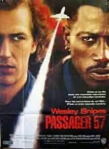 Hành Khách Số 57 - Passenger 57 (1992)