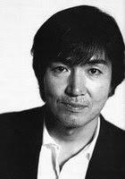 Keigo Higashino Author