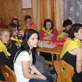 Lyžiarsky výcvik Zuberec 2013
