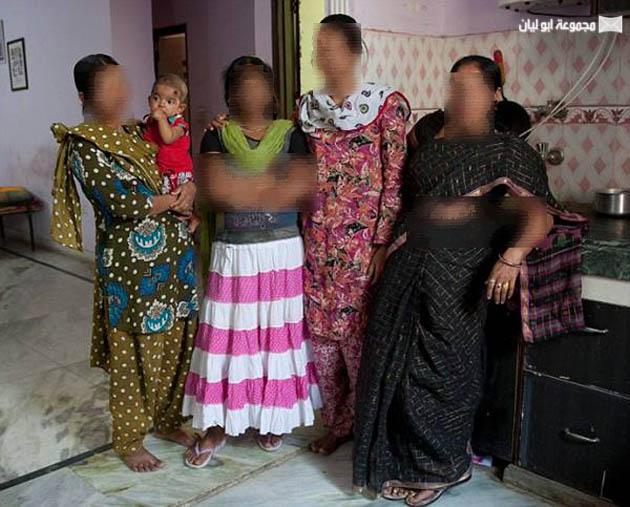 ][امصانع انجاب الأطفال في الهند][
