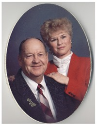Jesse Daniel & Viola Littrell Family
